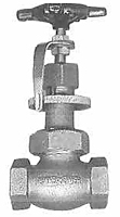Bolw-Down Valves Fig. 22