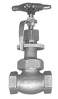Bolw-Down Valves Fig. 19